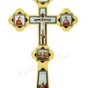 Крест напрестольный №6-12