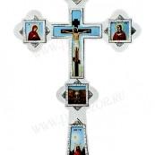 Крест напрестольный №6-13