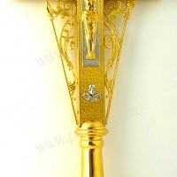 Крест напрестольный №11-2