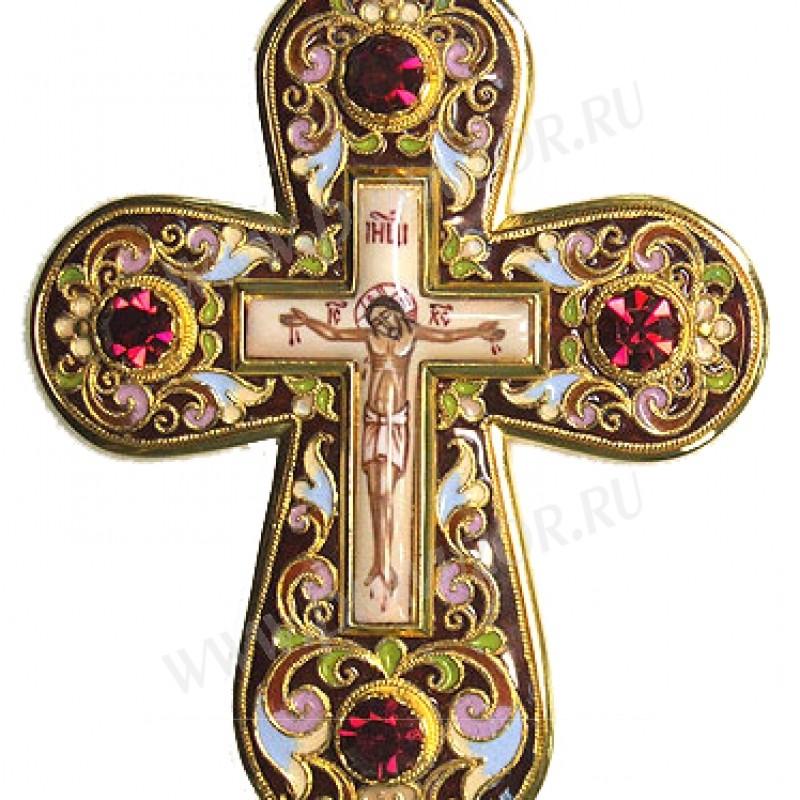 Крест священника наперсный - 11