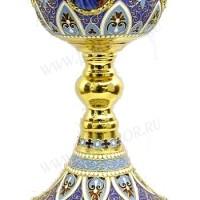 Богослужебный потир (чаша) - 21 (1.5 л)
