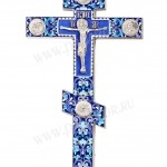 Крестъ напрестольный №2-13