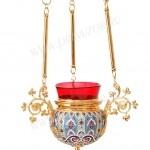 Подвесная ювелирная лампада №38