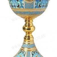 Богослужебный потир (чаша) - 5 (1.5 л)