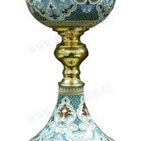 Богослужебный потир (чаша) - 22 (1.5 л)
