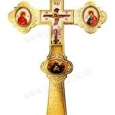 Крест напрестольный - А852