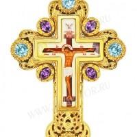 Крест наперсный - A170 (с цепью)