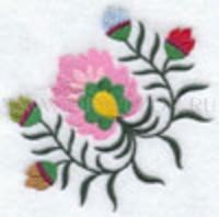 Цветочная композиция-2