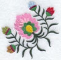 Цветочная композиция-3
