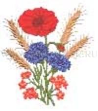 Колосья