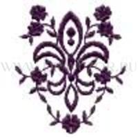 Геральдическая лилия