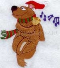 Медведь-2