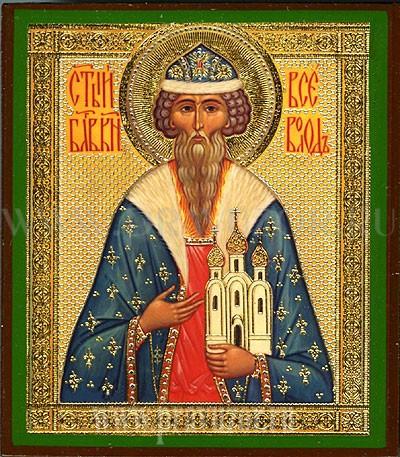 православные иконы святых: