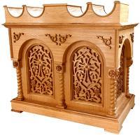 Свечной столик №1