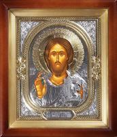 Православная икона: Спас Вседержитель - 2