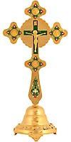 Крест напрестольный №5-2
