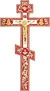 Крест напрестольный №2-11a