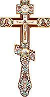 Крест напрестольный - 56a