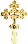 Крест напрестольный - А1075