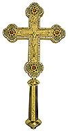 Напрестольный крест №18