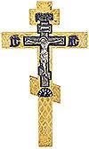 Напрестольный крест №9