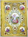 Оклад для Евангелия ювелирный - 4