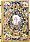 Оклад для Евангелия ювелирный - 7