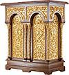 Столик литийный №6