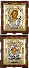 Венчальная иконная пара -4