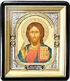 Православная икона: Спас-Вседержитель - 1