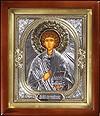 Православная икона: Св. Великомученик и целитель Пантелеимон