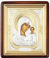 Православная икона: Казанский образ Пресвятой Богородицы - 6