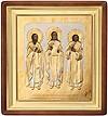 Православная икона: Три Святителя
