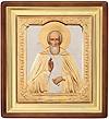 Православная икона: Преп. Сергий Радонежский - 7