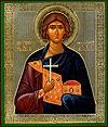 Икона: Св. мученик Валерий