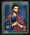 Икона: Св. Апостол Варфоломей
