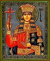 Икона: Св. равноапостольная царица Елена - 3