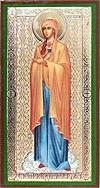 Икона: Св. праведная Мария