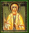 Икона: Святая мученица София