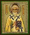 Икона: Св. Тарасий