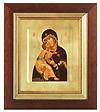 Икона: образ Пресв. Богородицы Владимирская - 14