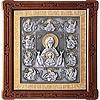 Икона Знамение Пресв. Богородицы - А121-6