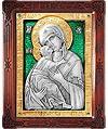 Владимирская икона Пресв. Богородицы - А86-7