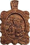 Медальон с иконкой №5