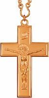 Наградной наперсный крест священника (малый)
