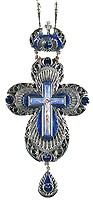 Крест священника наперсный №5