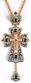 Крест священника наперсный - 13