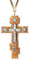 Крест священника наперсный - 46