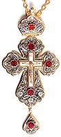 Крест священника наперсный - 52