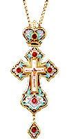 Крест священника наперсный - 171
